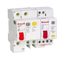Final Distribution Himel Circuit Breaker For Power Motor Miniature Breakermcb Up To 125a Residual Current Device Rcbo